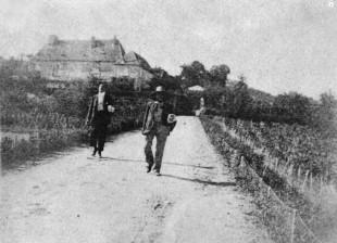 avant 1900